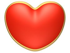 Free Heart Stock Photography - 5157362