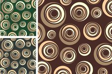 Beautiful Universal Texture.Vector. Stock Image