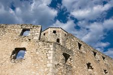 Free Pocitelj Fortress Royalty Free Stock Images - 5158039