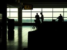 Free At The Airport Stock Photo - 5159340