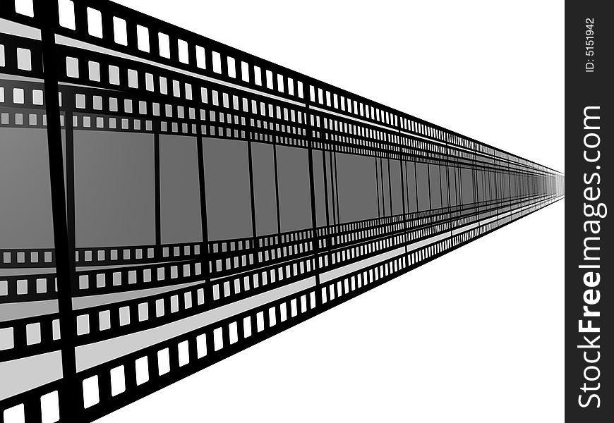 Blank filmes