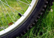 Free Bike Tire Stock Photo - 5160480