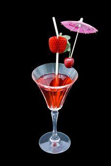 Free Cocktail 2 Royalty Free Stock Photos - 5164888