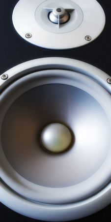 Free Acoustic Speaker Stock Photos - 5164923
