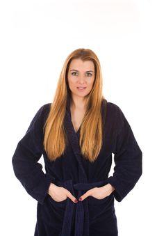 Free Spa Girl Stock Photography - 5165232