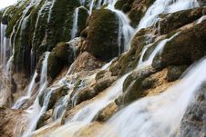 Free Waterfall Royalty Free Stock Photo - 5165695
