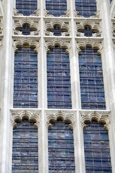 Free Stained Glass Royalty Free Stock Photos - 5165888