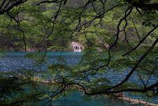 Free Beautiful Lake Stock Images - 5167324