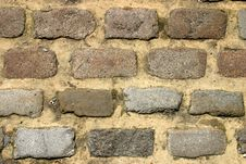 Free Cobbles Royalty Free Stock Images - 5167979