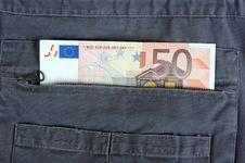 Free Euro Stock Photography - 5168962