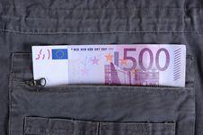 Free Euro Stock Photography - 5168982