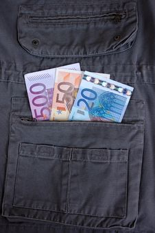 Free Euro Stock Photo - 5169000