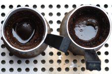 Free Turkish Coffee. Stock Photos - 5169113