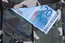 Free Euro Stock Photo - 5169190
