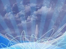 Free Grunge Background 1 Stock Image - 5169211