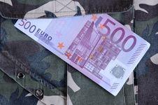 Free Euro Stock Photos - 5169373