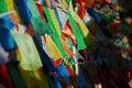 Free Prayer Flags In Tibet Stock Image - 5175211