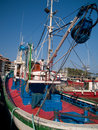 Free Fishing Ships In Lekeitio, Basque Country Royalty Free Stock Images - 5179299