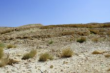 Free Judean Desert Stock Photography - 5170162