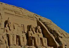 Free Abu Simbel Stock Photography - 5170532