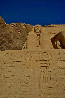 Free Abu Simbel Stock Photo - 5170560