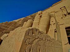 Free Abu Simbel Stock Photos - 5170613