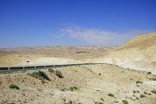 Free Judean Desert Stock Images - 5170664