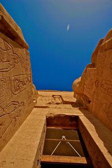 Free Abu Simbel Stock Photos - 5170733