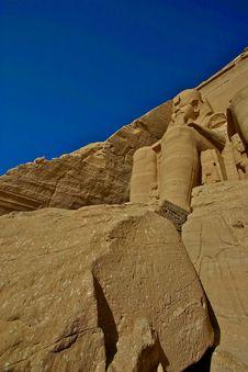 Free Abu Simbel Stock Images - 5170764