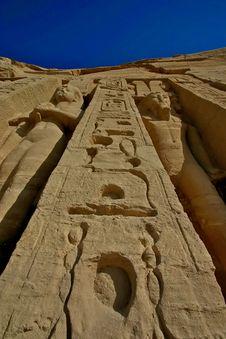 Free Abu Simbel Stock Photos - 5170833