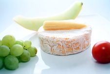 Free Cheese Royalty Free Stock Photography - 5171067