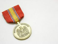 Free Medal Stock Photography - 5171562
