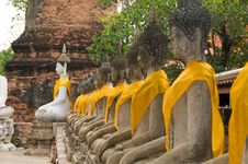 Free Asian Temples Stock Photography - 5173622