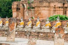 Free Asian Temples Stock Photography - 5173652