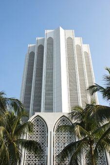 Dayabumi Center, Kuala Lumpur Stock Image