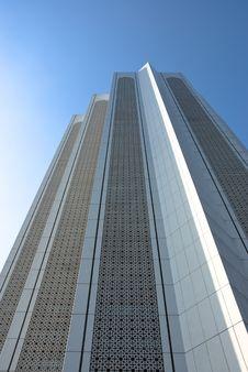 Dayabumi Center, Kuala Lumpur Stock Photography