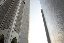 Dayabumi Center, Kuala Lumpur Stock Photos