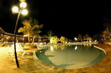 Free Swimming Pool Royalty Free Stock Image - 5175406