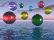 Free Balls Stock Photos - 5176063