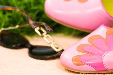 Free Summer Accessories Stock Photos - 5176603