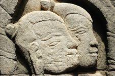 Free Cambodia; Angkor; Bayon Temple Stock Image - 5176721
