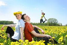 Free Summer Stock Photography - 5176732