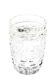 Free Crystal Glass Stock Image - 5177091