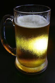 Free Beer Mug Royalty Free Stock Images - 5177949