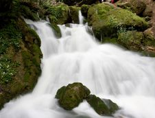 Free Waterfall Stock Image - 5178271