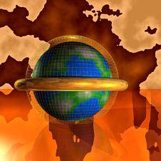 Free Business Logo Stock Image - 5178541