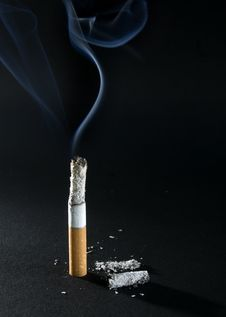 Free Smoking Stock Photos - 5178983