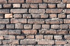Free Brick Wall Stock Images - 5179114
