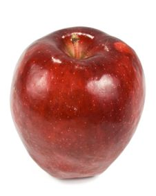 Free Red Apple Stock Photo - 5179290