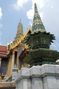 Free Buddhism Temple, Stock Photography - 5180932